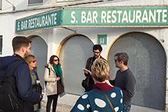 Scouting sonido directo Alicante, Teruel y Albania