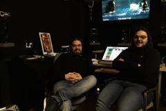 wp-postproducción audio valencia cortometraje