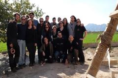 wp-thechrysalis sonido directo Alicante